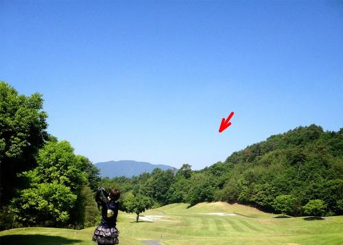 20150526-1ゴルフ