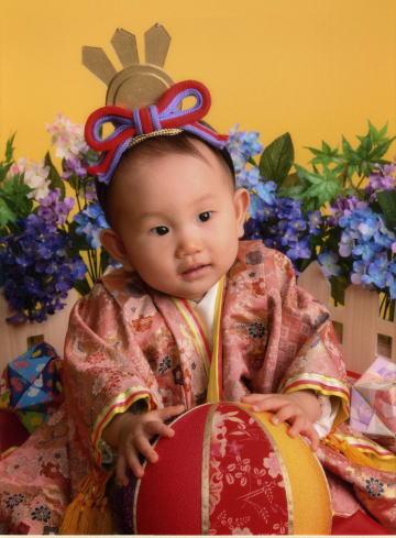 誕生日_かぐや姫3