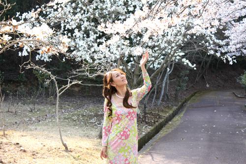 2009年4月6日_お花見7