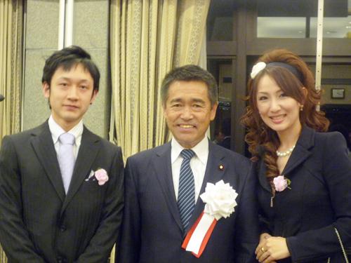 川口博先生を囲む会_川口博先生