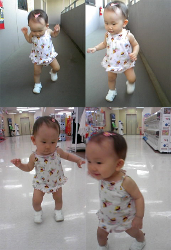 赤ちゃんhime
