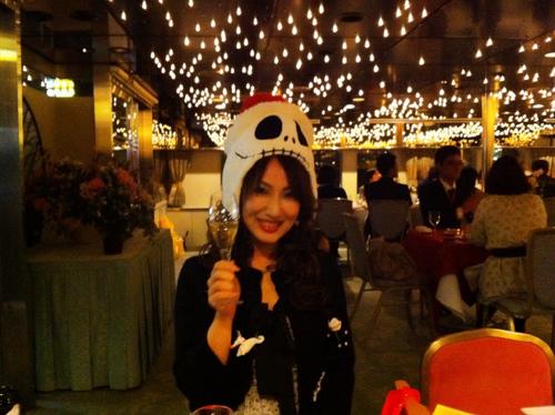 MerryChristmas_Mayu